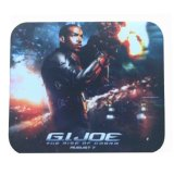 Full Color Printed Promotion Mouse Pad