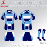Custom Rugby Jersey Sublimation Sport Wear