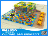 New Games of Indoor Playground Rope Courses (QL-150506C)
