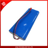 for 18650 3.7V 15.6ah Li-ion Battery Pack