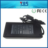 19V 6.3A AC Power Adapter with 4 Pin Plug Adapter for Liteon