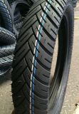 High Quality Motorcycle Tire 100/90-17 6pr/8pr Fashion Pattern