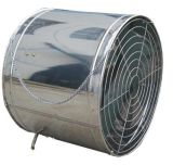 Jlfd50-4 Air Flow Fan / Air Circulation Fan for Poultry House