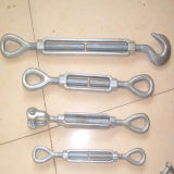High Quality Carbon Steel Wire Rope Turnbuckle