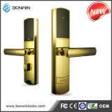 Zinc Alloy Electromagnetic Door Lock Set with ANSI Quality Mortise