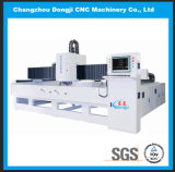 Horizontal CNC Glass Edging Machine for Shape Glass