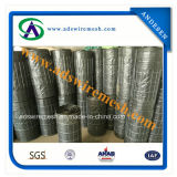 Galvanized Wire With100% PP Silt Fence (factory price)