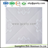 Convex Type Roller Coating Printing Ceiling