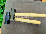 Steel Sledge Hammer (XL-0121) Durable and Good Price Hand Construction Tools