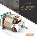 AC Motor for Paper Shredder Shaft as Costomer′s Requirments
