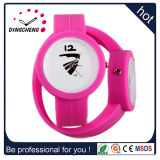 Silicone Watch Within 13 Colors, Children Silicone Watch, Jelly Watch (DC-278)