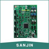 Toshiba Elevator Communication Board Cop-155L