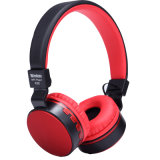 New Arrival Over Ear Folding Wireless Headphone for Smartphone Mobilephone Talet PC Computer