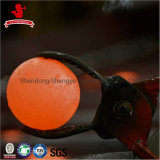 Ball Mill Forged Grinding Steel Ball for Mining Industry
