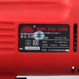 Electric Drill Power Tools Cord Drill (GBK-350-1ZRE)