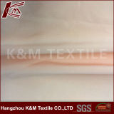 Single Color Fabric Polyester Ribstop Fabric Short Fiber
