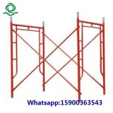 Scaffolding from DL Industry Group