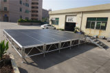 Rk Outdoor Event Portable Aluminum Stage Equipment with Wholesale Price