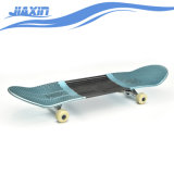 Aerospace Aluminum and Glass Fibre Double Kick Tail Professional Skateboard