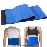 China Manufacture Low Price Fitness Neoprene Slimming Belt