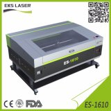 De Novo Design and Top Quality CO2 Laser Cutting Machine with Ce and FDA