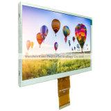 ODM 7inch LCD Screen 800*480 Car Monitor Video LCD Display