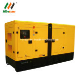 20kw 50Hz Canopy Electric Power Plant Silent Diesel Generator