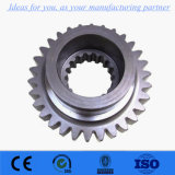 Engine Power Output End Drive Gear