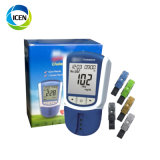 IN-B153 Cheap Portable Glucose Cholesterol Monitoring System Uric Acid Meter