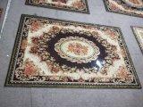 Diamond 3D Porcelain & Ceramic Carpet Tile for Floor