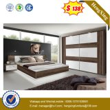 Competitive Price School Children Bunk Bed MDF Wooden Kids Furniture UL-9L0466