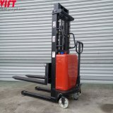 Vift 1-2 Ton Semi Electric Manual Hand Pallet Stacker