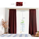 Best Quality Dressing Rooms Luxury Hotel Window Curtain for Yrf