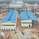 Customized Design Prefabricatred Building Steel Construction Factory Steel Structure