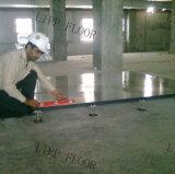 600 Bare Finish Steel Calcium Sulphate Raised Access Floor Board Plate