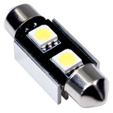 Canbus LED Car License Plate Light Reading Lamp