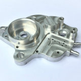 High Precision Complex CNC Machining Aluminum Parts