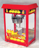 CE Approved Electrice Popcorn Maker with Long Life Motor
