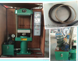 Plate Rubber Vulcanization Machine