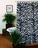 PEVA Shower Curtain, Shower Curtain Fabric, Plastic Curtain