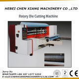 Fully Automatic Cardboard Rotary Die Cutting Machine