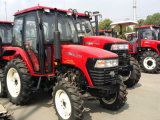 New Wheel Tractor Wd554 with 55HP Engine