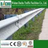 Traffic Safety Barrier Road Safety Construction Guardrail Railing Project