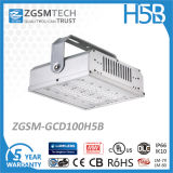 IP66 100W Dimmable LED Highbay Light with Motion Sensor