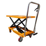 Table Lifter Manual Price Hand Forklift Lift Table Hydraulic Cylinder