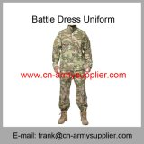 Military Uniform-Military Clothing-Bdu-Acu-Army Apparel-Police Uniform