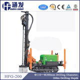 Hfg-200 Water Well Drill Rig for Wide Civilian Market.
