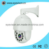 1/3 Sony Cvi HD and 7 Inch 1080P IP PTZ IR High Speed Dome Camera