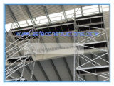 Safe Ce Approved Aluminum Scaffold for Decoration