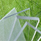 High Quality Clear Plastic Plate Transparent PVC/ PC/ Acrylic/ PS Sheet